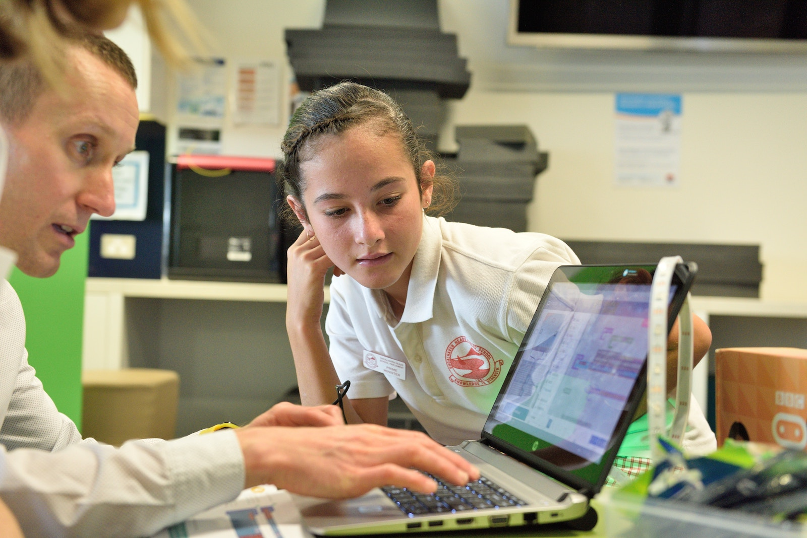 FRISCO ELEMENTARY STUDENTS GET STEM JUMP-START WITH APP DEV PROGRAM